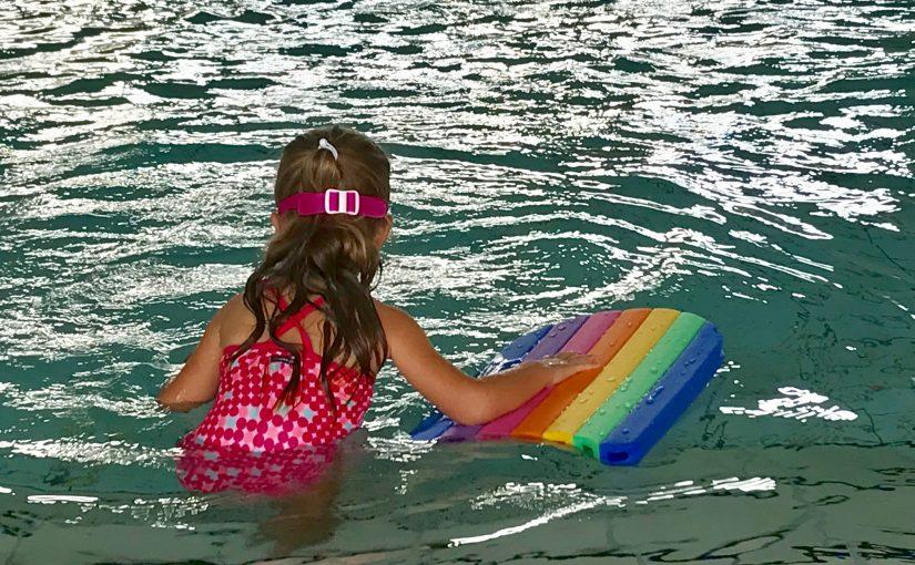 Sommer-Schwimmkurse 2019